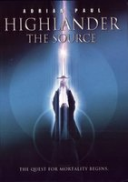 Highlander: The Source movie poster (2007) picture MOV_7975848c