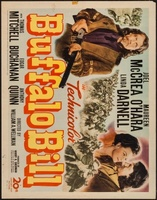 Buffalo Bill movie poster (1944) picture MOV_7976bcf8