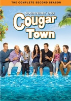 Cougar Town movie poster (2009) picture MOV_797c8acc