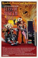 Class of Nuke 'Em High movie poster (1986) picture MOV_797c9a9c