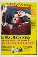 Nightmare movie poster (1956) picture MOV_797da137