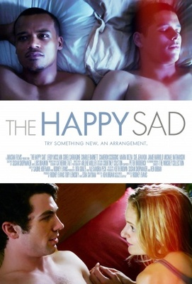 The Happy Sad movie poster (2013) poster MOV_797ddecd