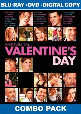 Valentine S Day Movie Poster 2010 Poster Buy Valentine S Day