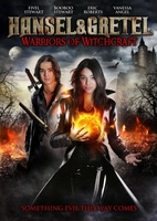 Hansel and Gretel movie poster (2013) picture MOV_797ff8ec