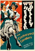 Cockeyed Cavaliers movie poster (1934) picture MOV_798198a2