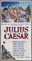 Julius Caesar movie poster (1953) picture MOV_7983363e