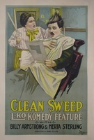 A Clean Sweep movie poster (1918) picture MOV_798710c6