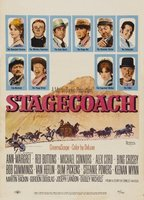 Stagecoach movie poster (1966) picture MOV_798abdd9