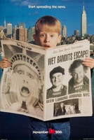 Home Alone 2: Lost in New York movie poster (1992) picture MOV_798cbab3