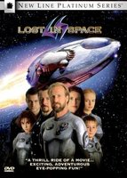 Lost in Space movie poster (1998) picture MOV_798d8d1c