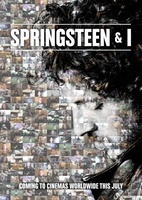 Springsteen & I movie poster (2013) picture MOV_7999a286