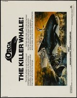 Orca movie poster (1977) picture MOV_2d56e953