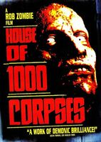 House of 1000 Corpses movie poster (2003) picture MOV_799b438c