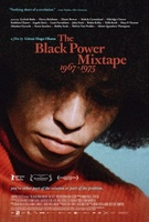 The Black Power Mixtape 1967-1975 movie poster (2011) picture MOV_799beab9