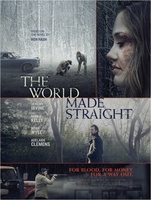 The World Made Straight movie poster (2013) picture MOV_799db915