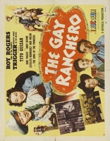 The Gay Ranchero movie poster (1948) picture MOV_79a0cd03