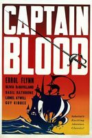 Captain Blood movie poster (1935) picture MOV_79a21245