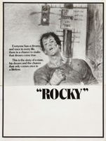 Rocky movie poster (1976) picture MOV_ccaf7746