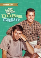 The Many Loves of Dobie Gillis movie poster (1963) picture MOV_79a48a43