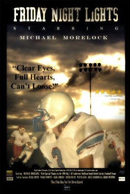 Friday Night Lights movie poster (2004) poster MOV_79ae9a5c