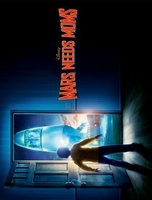 Mars Needs Moms! movie poster (2011) picture MOV_79afe884