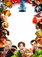 Muppets Most Wanted movie poster (2014) picture MOV_56bdc3b2