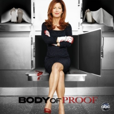 Body of Proof movie poster (2010) poster MOV_79b2bafc