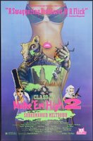 Class of Nuke 'Em High Part II: Subhumanoid Meltdown movie poster (1991) picture MOV_79b41fb3