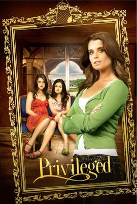 Privileged movie poster (2008) poster MOV_79b47b83