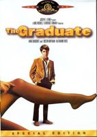 The Graduate movie poster (1967) picture MOV_79b5ce22