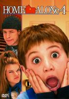 Home Alone 4 movie poster (2002) picture MOV_79b62d68