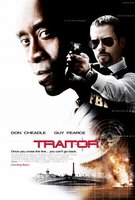 Traitor movie poster (2008) picture MOV_386d15c2