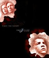 The X Files movie poster (1998) picture MOV_79b7ea8a