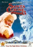 The Santa Clause 3: The Escape Clause movie poster (2006) picture MOV_79bbd45b