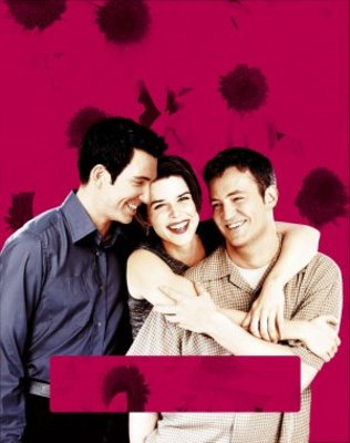 Three to Tango movie poster (1999) poster MOV_79c0437b