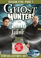 Ghost Hunters movie poster (2004) picture MOV_79c68ec8