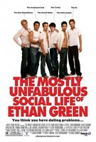 The Mostly Unfabulous Social Life of Ethan Green movie poster (2005) picture MOV_79c93b88