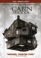 The Cabin in the Woods movie poster (2011) picture MOV_79c99a83