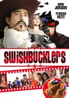 Swishbucklers movie poster (2010) picture MOV_79c9a267