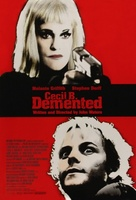 Cecil B. DeMented movie poster (2000) picture MOV_79ca38a2