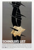 Schindler's List movie poster (1993) picture MOV_79d3d3ad