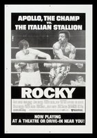 Rocky movie poster (1976) picture MOV_79d47f78