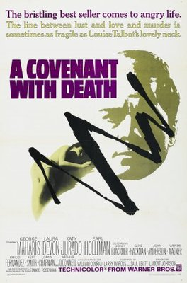 A Covenant with Death movie poster (1967) poster MOV_79d6c20d