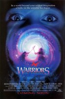 Warriors of Virtue movie poster (1997) picture MOV_79d7ab25