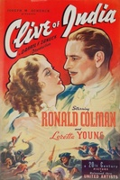 Clive of India movie poster (1935) picture MOV_79dc8bd9