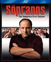 The Sopranos movie poster (1999) picture MOV_79ddd459