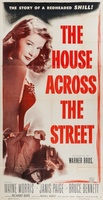 The House Across the Street movie poster (1949) picture MOV_79debe08