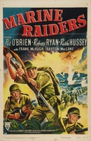 Marine Raiders movie poster (1944) picture MOV_79e00253