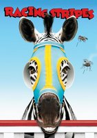 Racing Stripes movie poster (2005) picture MOV_2fbe3729