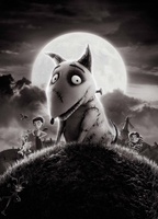 Frankenweenie movie poster (2012) picture MOV_79e51509